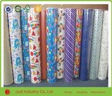 Custom Cheap Logo Printed Gift Wrapping Tissue Paper For Packaging
