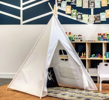 High quality cotton canvas child tents kids playhouse & High quality cotton canvas child tents kids playhouse View cheap ...