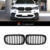 For F15 X5 F16 X6 style car grill plastic front car grille