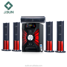 DM-6530 5.1 africa market best new home theater music system with fm radio