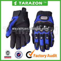 high quality motorcycle racing glove fir dirt bike