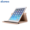 Wholesale in USA Genuine Flip Wallet Kickstand Tablet Case for iPad 12.9 Leather Case Cover
