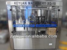 XG series aluminum screw thread cover sealing machine