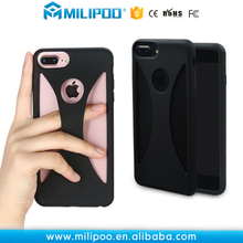 New Cell Phone Shell, Transparency Case for Mobile Phone case, Anti-scratch Phone cover for iPhone