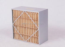 alibaba express China supply activated carbon filter frame