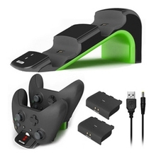 2015 Fashion Charging Dock For Xbox one Controller Made In China