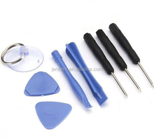 100% new mobile phone repair tool kit screwdriver set, hand phone repair tool