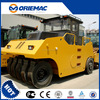 XCMG XP263K 26 ton Pneumatic Tyred road roller soil compact rollers for sale