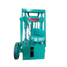 Professional manufacturer supply Coal charcoal honeycomb briquette machine
