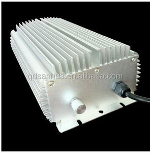 1000w electronic ballast ETL listed and CE approved,110-220V ballast