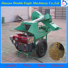 stable performance standard maize sheller/ farm corn threshing machine for sale