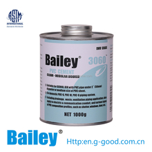 Bailey 3060 drainage solvent cement