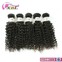 No Bad Smell 7A Fast Shippingg Chemical Free human hair 27 pieces