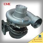 Turbocharger (4LGZ) 3525154 for MercedesBenz OM355A, OM407EA