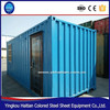 China Container Material dormitory modular house china prefab homes fully furnished container Office