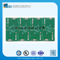 KAIGE Double-Sided LCD Crt TV Control Circuit Board With ROSH. ISO9001. UL Certificated/inverter welding machine circuit board
