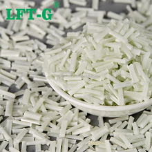 Modified PP filled long glass fiber for pipe yield strength polypropylene