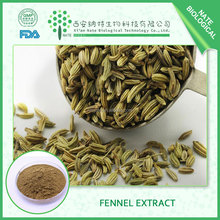 Hot Sales Fennel Seed Extract/ratio 10:1 20:1/appetite Suppressant Factory Supply