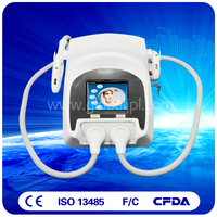 CE approved colon hydrotherapy machine hair loss treatment ipl thermagic