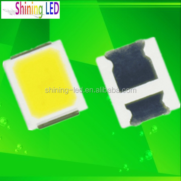 2835 Chip Diode High Power 1W SMD LED 3528 6.4v 150mA