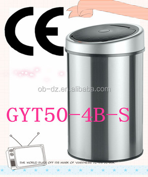 kitchen container 50l automatic compost bin