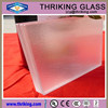 Low iron 3.2 mm ultra clear tempered solar panel glass price