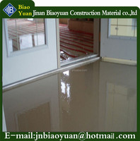 Self leveling compound for PVC Floor