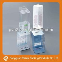 2013 popular vented clear plastic boxes