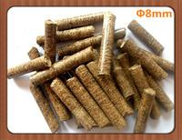 Wood Pellets Ton Fuel 15KG Bags Pure Sawdust Biomass Fuel Forming