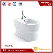 Durable in use Yingtao bidet wc ceramic douche bidet
