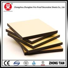 Plastic formica laminate sheets for wholesales