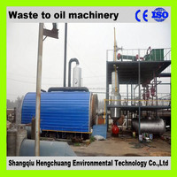 Latest technology scrap plastic recycling machine China Supplier