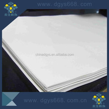 Anti-counterfeiting watermark paper for printing A4
