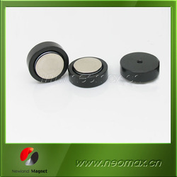 1020 black speaker magnets assembly,magnetic loudspeaker