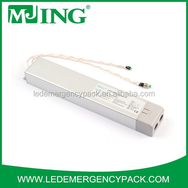 LED emergency fixtures /automatic emergency led light