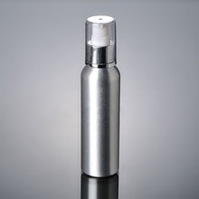 The company guarantees to <strong>provide</strong> high quality products 30ML 50ML100ML aluminum bottle