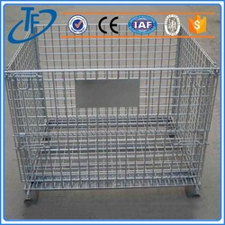 ISO9001 galvanized steel dog cages and dog cages/runs/kennels