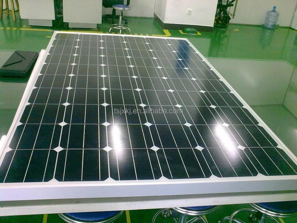 Best price monocrystalline cheap pv solar panel solar panel support structures manufacturer in China