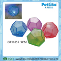 Special Shape TPR Ball With Light Dog Chewing Toy