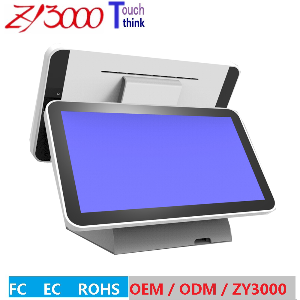 Popular Touch screen pos system 12inch 15inch 15.6inch ipad touch screen