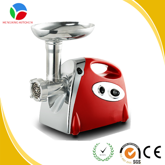 Meat processing equipment and tools mini meat grinder/meat mincing machine