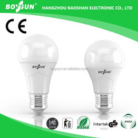 CE RoHS UL Professional manufacturer 8W 10W 12W 15W led light bulb parts
