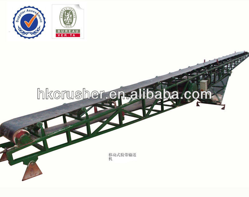 good quality used in mine,metallurgy, coal Belt Conveyer