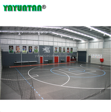 ITF approved scratch resistence acrylic basketball court coating