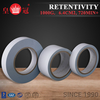 New high Highly refined double sided tape circles