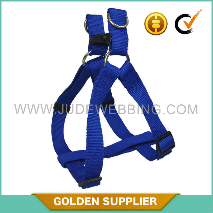 high quality soft touching k-9 harness