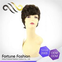 Elegant 100% Lynelle Diamond Human Hair Band Fall Wig Collection