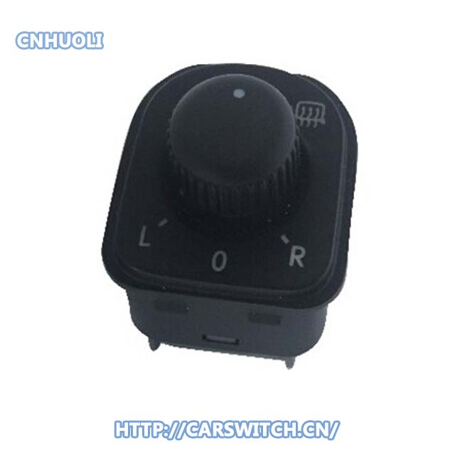 Auto Switches 5ND 959 565 Mirror Switch 1K0 959 565K