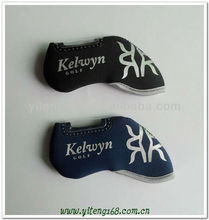 2013 top quality neoprene golf head cover
