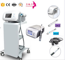Advanced technology 360 grades rotation repair virgin again for tighten the vagina beauty machine